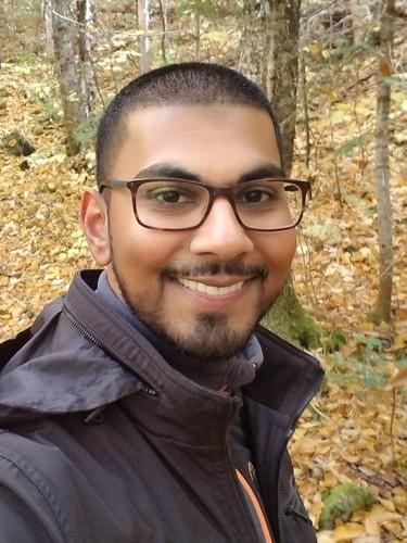Christian Persaud